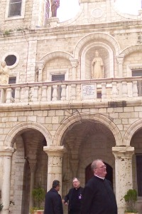 Church of the Miracle at Cana