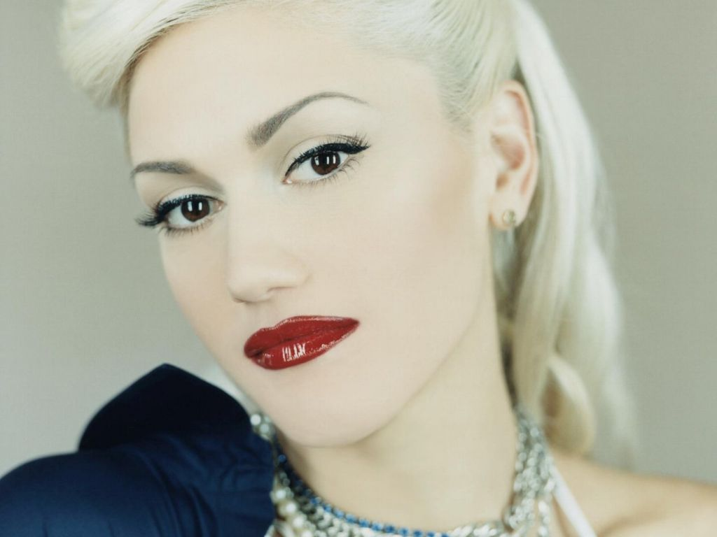 Gwen Stefani download wallpaper