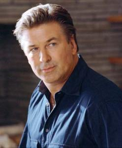 Alec Baldwin, notorious liberal and all-around objectionable individual