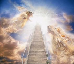 heavenstair