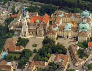 Klosterneuberg