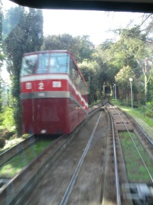Orvieto funicular