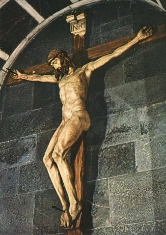 brunelleschi_crucifix