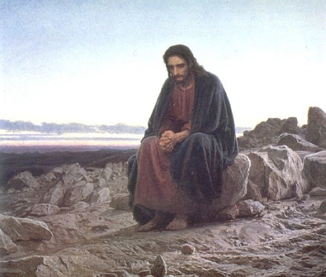 christ-fasting