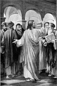 christ-scribes