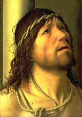 christ-weeping