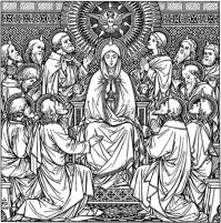 pentecost_with_mary