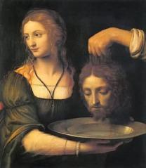 head-platter
