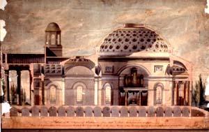 latrobe-basilica