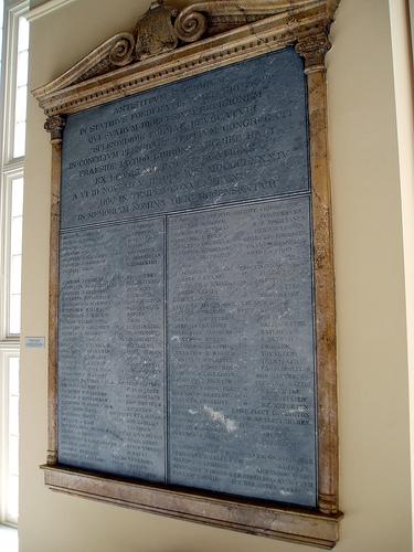 plenary-council-plaque