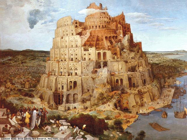tower_of_babel-erich_lessing