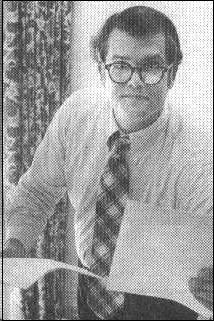 Kirk White in 1978