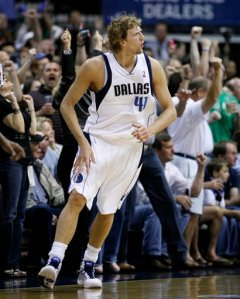 Can I get Nowitzness?