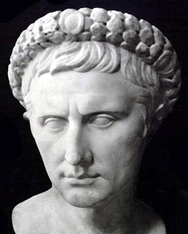 Pontius Pilate Coins