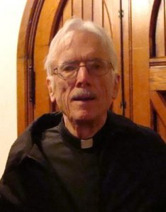Father Tom King, S.J.  1929-2009