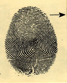 the myth of fingerprints It was the myth of fingerprints that's what that old army post was for well, the sun gets bloody and the sun goes down ever since the watermelon and the lights come up.