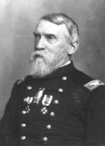Major General Charles Champion Gilbert