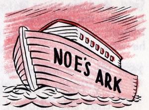 noe's ark