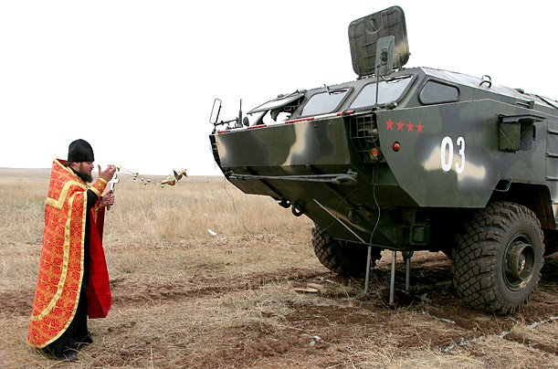 priest-blesses-armored-vehicle