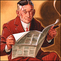HL Mencken and Christ agree on the subject of divorce