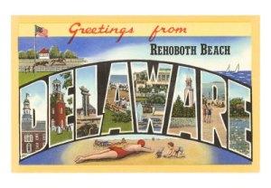 rehobo postcard