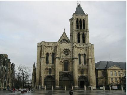 Basilica of St. Denis