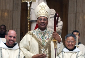 Bishop Holley