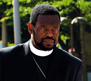 Bishop Jackson
