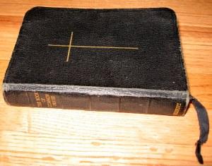 book common prayer