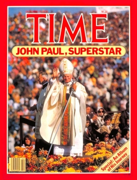 john paul superstar time magazine