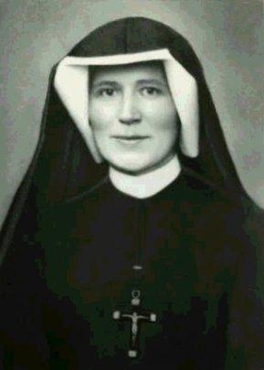 St Faustina Kowalska