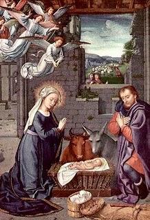 angels nativity