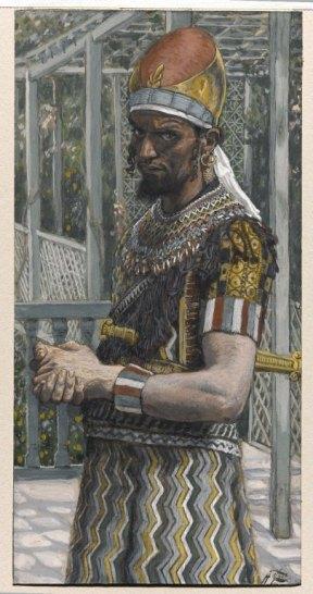 Tissot Herod
