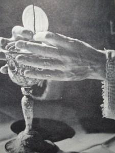 Ecce Agnus Dei
