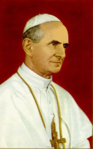 PopePaulVI