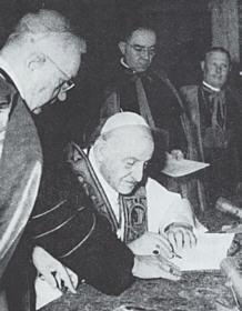 John XXIII Vatican II