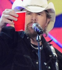 tobykeith-redsolo