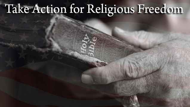 koc action religious freedom