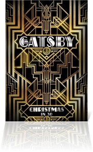 Great Gatsby 2012 poster