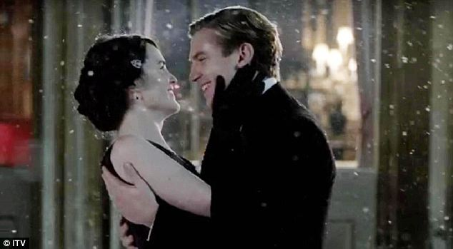 Matthew & Mary Downton