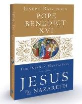 Benedict Jesus of Nazareth Infancy