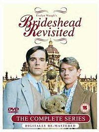 Brideshead Revisited miniseries