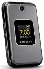samsung m400 flip phone