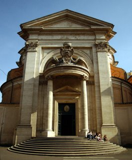 Sant'Anrea Quirinale
