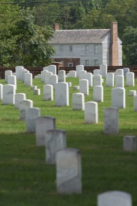 Cold Harbor Cemetery