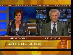 Catholic 'crisis'