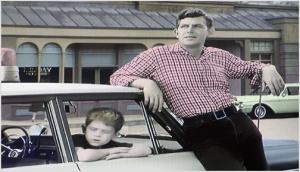 Andy Opie car