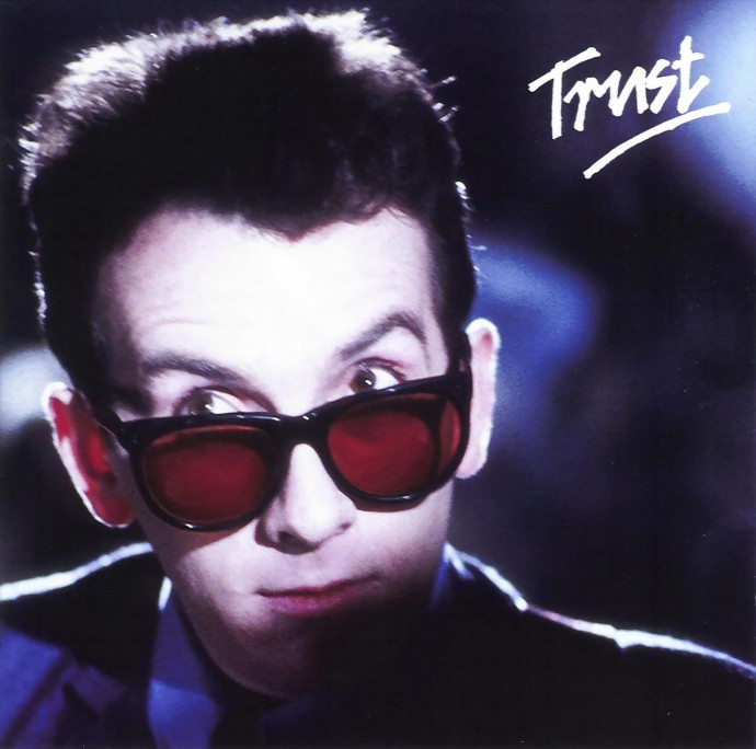 Elvis Costello Trust