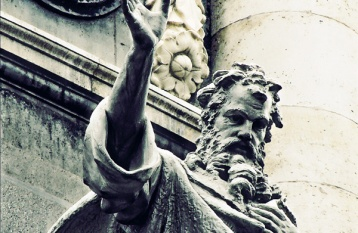 St. Irenaeus