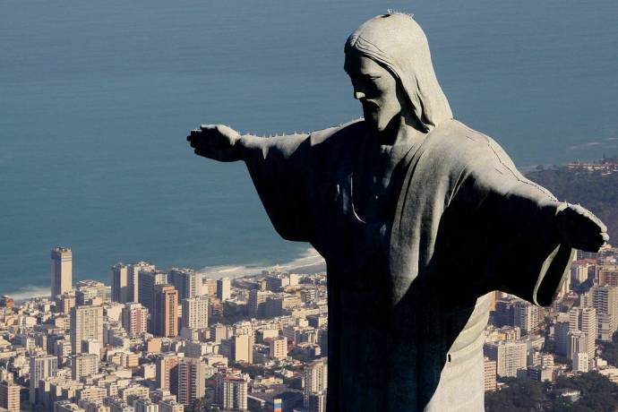Christ-on-Corcovado